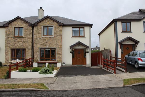 45 Ardkill Place, Ballinagh, Co Cavan, H12 A433