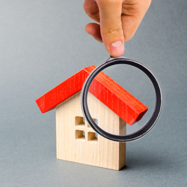 book a property valuation